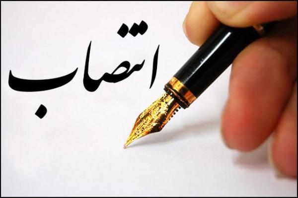 سرپرست حوزه هنری استانزنجان منصوب شد