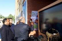 59 مدرسه در مناطق زلزله زده کرمانشاه افتتاح شد