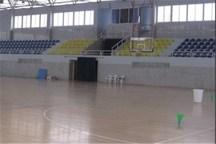 برخی رشتههای ورزشی فعال در شهرستان نظرآباد فاقد سالنهای تخصصی هستند