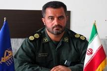 اطلاعات هزار و 700 رزمنده بسیجی مهریز جمع آوری شد