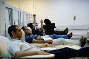 آمار اهدای خون تهرانیها از ابتدای ماه رمضان