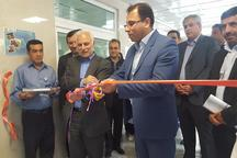 گام چهارم اورژانس بیمارستان شهید فقیهی شیراز به بهره برداری رسید