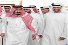 نزاع امارات و عربستان بر سر«نیابت» آمریکا در یمن