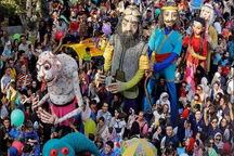 جشنواره ملی پویانمایی و عروسکی در کرمانشاه برگزار می شود