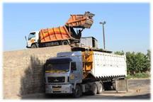 سرانه تولید زباله همدانی ها ٨١٠ گرم است