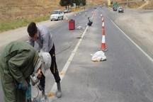 25 نقطه حادثهخیز در جاده های اردبیل شناسایی شد