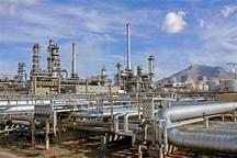 ظرفیت تولید نفت گچساران به 621 هزار بشکه در روز رسید