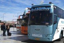 180هزار و 599 مسافر دربوشهر جابه جا شدند