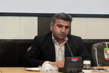 ابلاغ پروژهها به شهردار لامرد  استفاده بهینه شورا از عوارض ارزشافزوده منطقه عملیاتی پارسیان
