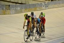 مشهد میزبان مسابقات قهرمانی دوچرخه سواری کشور شد