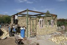 احداث 6 واحد مسکونی نیازمندان در عسلویه آغاز شد