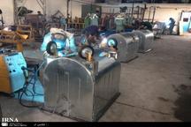 پیشرفت فیزیکی طرح های اقتصاد مقاومتی استان کرمان 60درصد اعلام شد
