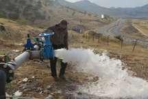 برداشت سالانه 70 میلیون متر مکعب آب از چاههای غیرمجاز کهگیلویه و بویراحمد