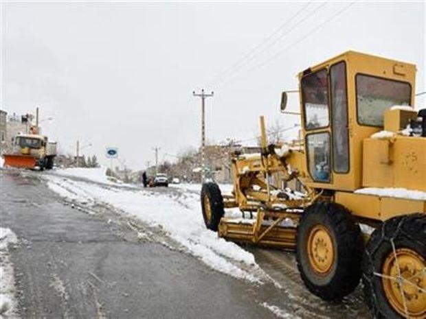کمبود اعتبار ۲۰۰ میلیارد ریالی امدادرسانی زمستانی در آذربایجانشرقی