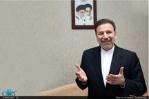 اولین پست واعظی بعد از تصدی ریاست دفتر روحانی