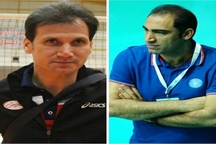 سرمربی شهرداری ورامین: سرویس های قدرتی نقطه قوت تیم والیبال هاوش بود