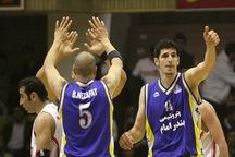 بازیکن تیم بسکتبال پتروشیمی بندر امام به پالایش نفت آبادان پیوست