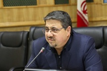 105 میلیارد تومان به شهرداریهای کوچک کرمانشاه اختصاص داده شد