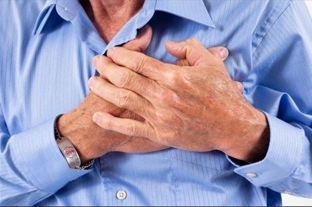 38.5 درصد علت فوت در قزوین بیماری های قلبی بوده است
