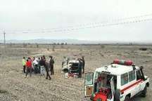 نطنز رکورد کاهش تصادف های رانندگی استان اصفهان را به نام خود ثبت کرد