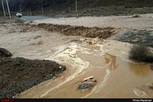 تشریح آخرین جزئیات سیل خراسان شمالی  راههای دسترسی به برخی روستاهای استان فعلا مسدود است