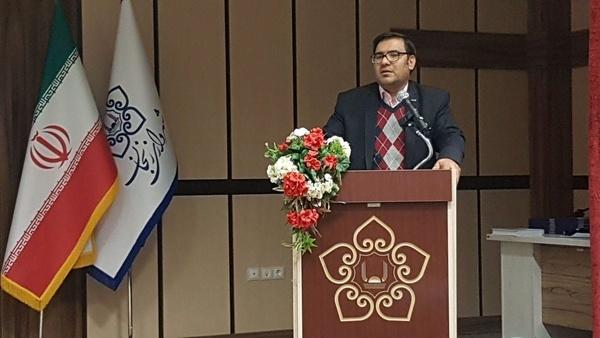 97 سال طلایی برای زنجان بود  سال پرکاری پیش روی شهرداری زنجان قرار دارد