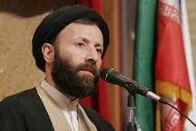 مسئول نهاد رهبری در دانشگاه های خوزستان: تاریخ در برابر شهدای مدافع حرم سر تعظیم فرو خواهد آورد