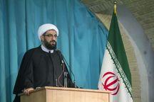 آمریکا با اعمال تحریمها قصد خاموش کردن صدای ملت ایران را دارد