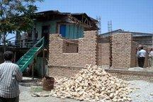 ساخت مسکن اقتصادی از اهداف طرح ویژه بهسازی و نوسازی مسکن روستایی است