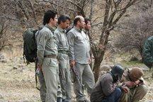 2 شکارچی متخلف در منطقه حفاظت شده درمیان - سربیشه دستگیر شدند