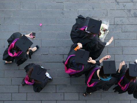 افزایش دو برابری احتمال ابتلای دانشجویان دکترا به بیماری های روانی!