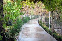بارش  پراکنده باران و وزش باد برای تهران پیش بینی می شود