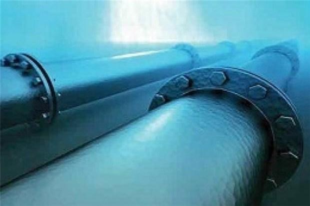 ایران و هند برای انتقال گاز از بستر دریا مذاکره می کنند