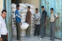 145 هزار تن آرد پارسال در روستاهای خراسان رضوی توزیع شد