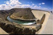 91 درصد  سد زاینده رود خالیست