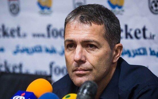 اسکوچیچ: تیم فولاد خوزستان همواره برای من قابل احترام است