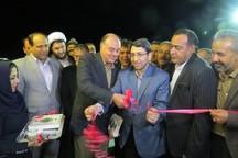 رئیس سازمان بهزیستی مرکز خیری سالمندان ابرکوه را افتتاح کرد