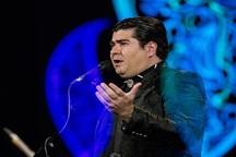 میراث فرهنگی فارس:مجوز کنسرت سالارعقیلی درتخت جمشید صادر نشده است