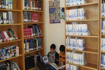 8 باب کتابخانه روستایی و شهری خراسان شمالی در حال ساخت است