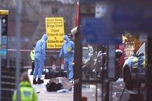 «خالد مسعود» عامل حمله تروریستی مقابل پارلمان انگلیس است