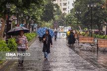 توصیههای اداره کل هواشناسی آذربایجان شرقی در هنگام وزش تند باد و بارش رگبار