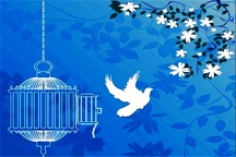 141 زندانی همدانی به آغوش خانواده بازگشتند
