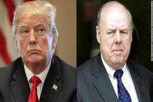 هراس ترامپ و خانه تکانی در تیم حقوقی پرونده روسیه/ اصلی ترین وکیل مدافع رییس جمهور آمریکا استعفا داد