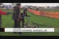 مسابقات جهانی سورتمه سواری در گل و لای