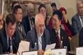 ظریف: نباید تهدید روزافزون داعش در افغانستان را فراموش کرد
