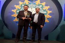 دانشکده خبر اردبیل مقام برتر جشنواره درون دانشگاهی رویش را کسب کرد