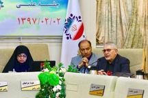 رئیس دانشگاه علوم پزشکی استان: آب اصفهان سالم است