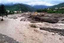 ناامنی حاشیه رودخانه ودامنه کوه های مازندران برای اطراق در روز طبیعت