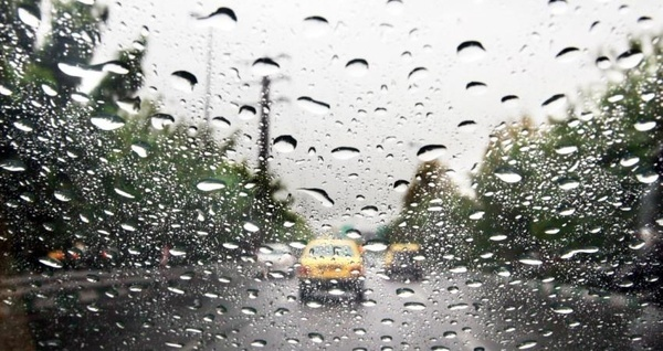 افزایش 55 درصدی بارش باران در آذربایجانشرقی