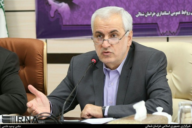 بانک های خراسان شمالی 114درصد بیش از منابع خود وام دادند